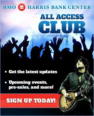 All Access Club