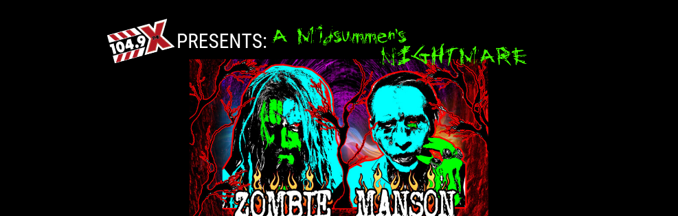 Twins of Evil 2019 Zombie Manson