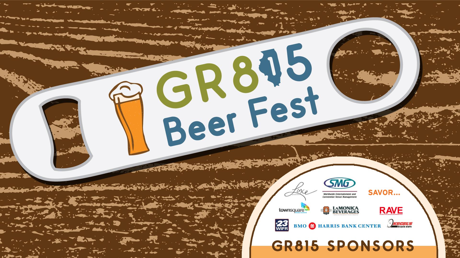GR8-1-5 Beer Fest