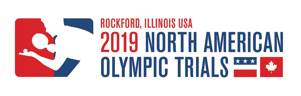 2019 North American Olympic Trials