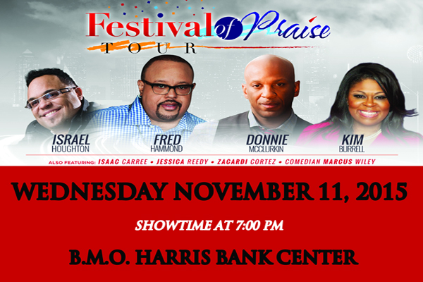 Bmo Harris Bank Center Event Details