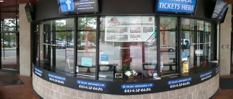 Bmo Harris Bank Center Ticketing Information
