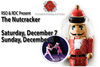 RSO: The Nutcracker with Rockford Dance Company
