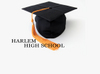 Harlem High School Graduation