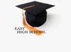 East High School Graduation
