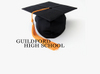 Guilford High School Graduation