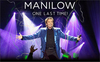 Barry Manilow,One Last Time!