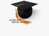 Auburn High School Graduation