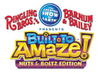 Ringling Bros. and Barnum & Bailey Circus: Nuts and Boltz Edition